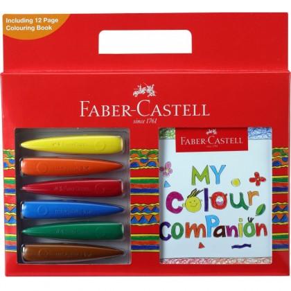 Crayon - My Colour Companion