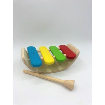 Plantoys Mini Xylophone