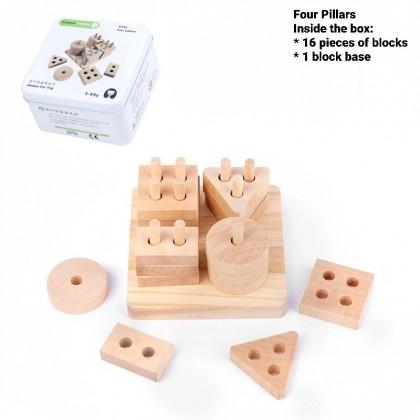 Pocket Toys